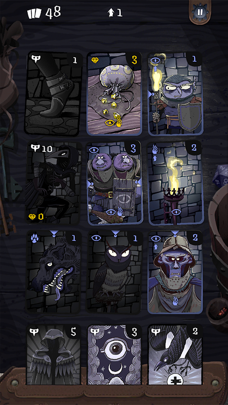 Card Thief screenshot 1