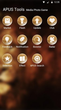 WILD-APUS Launcher theme 10 Download APK for Android - Aptoide