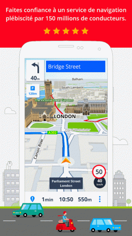 Carte Espagne Hors Ligne.Sygic Gps Navigation Maps 18 0 5 Telecharger L Apk Pour Android