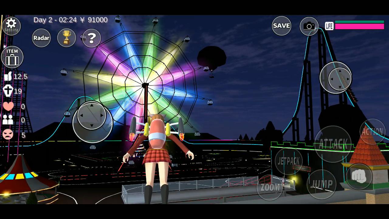 Sakura School Simulator 1 035 17 Download Android Apk Aptoide