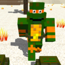 Turtles Craft Survival
