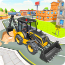 Heavy Excavator Sim 2018: Construction Simulator