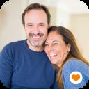 40+ Dating Mature Singles, Senior Meet & Chat app