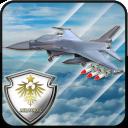 Flugzeug War 3D