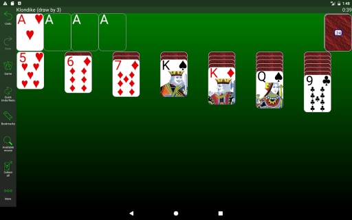 250+ Solitaire Collection screenshot 17