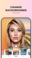 FaceApp - AI Face Editor Screen