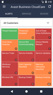 Avast Business CloudCare 4 0 1 Download APK for Android