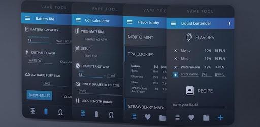 vape tool   android apk herunterladen aptoide