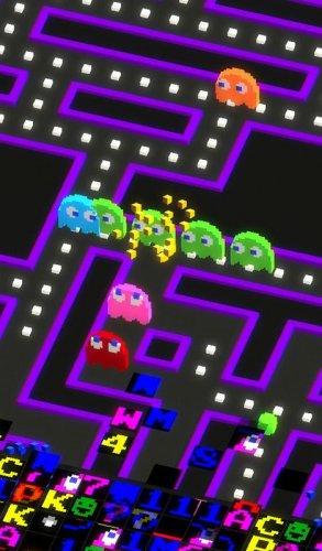 PAC-MAN 256 - Endless Maze screenshot 3