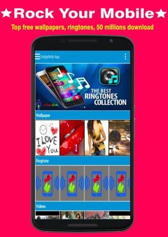 Ringtones Wallpaper Zm 30 Download Apk For Android Aptoide