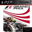 Formula One Grand Prix PSP