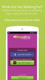 Dingaling- Best Free Calls 1 33 6186 Download APK for