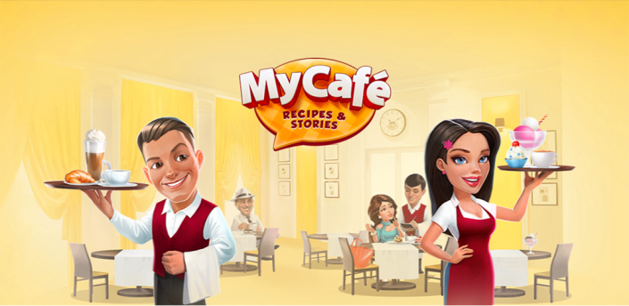 my cafe pc download
