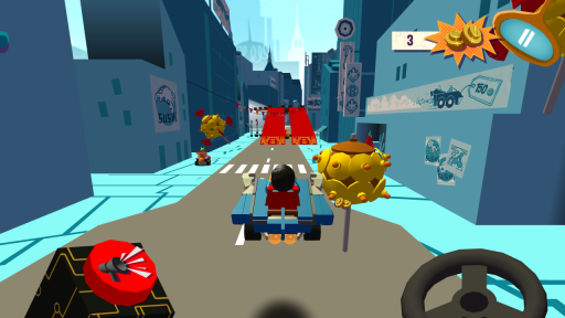 LEGO® DC Mighty Micros screenshot 7