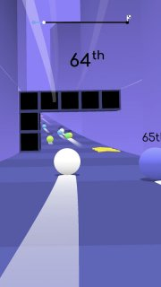 Balls Race screenshot 1