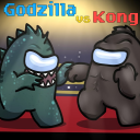Among Us Godzilla Vs Kong Imposter Role Mod