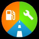 Motolog: fuel log, car costs, fuel mileage tracker