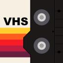 VHS Cam: Vintage Camera Filter, Retro Video Editor
