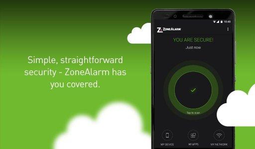 ZoneAlarm Mobile Security screenshot 15