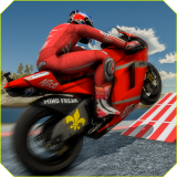 Ultimate Mega Ramp Stunt Bike Icon