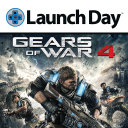 LaunchDay - Gears of War Edition
