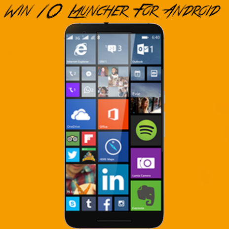 Win 10 Launcher For Android 1 0 Download APK for Android
