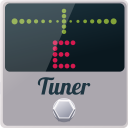 Ultimate Guitar Tuner T4A