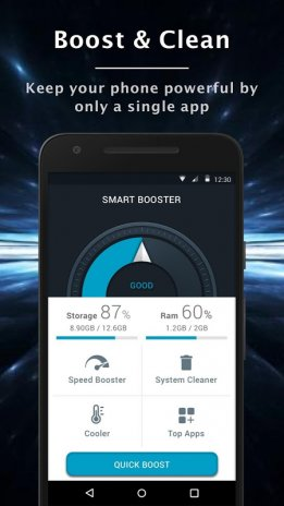 Smart Cleaner and Booster Pro 1 5 9 Download APK for Android