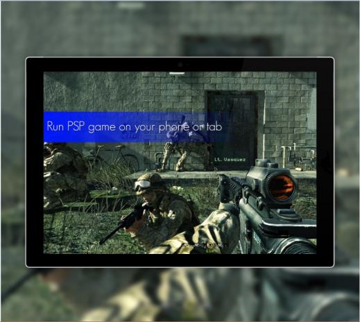 descargar emulador de psp para android 2.3