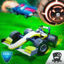Car Football Games