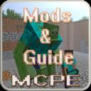 Guide Monster Mods for MCPE