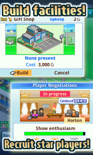 Pocket League Story 2 screenshot 3