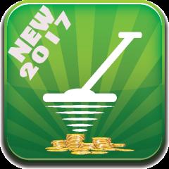 Metal Detector app with sound 1 0 Descargar APK para Android