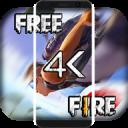 Free Fire Wallpapers 4K