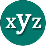 Linear / Quadratic Equation Solver. Step-by-Step Icon