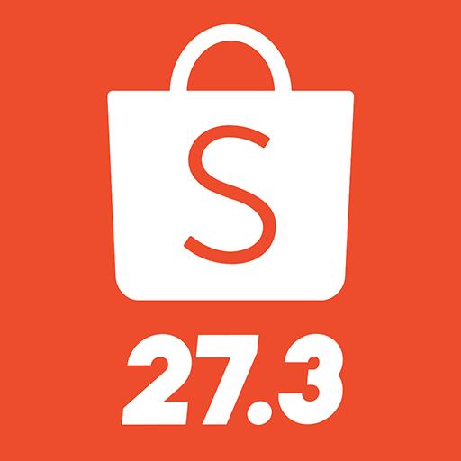 Shopee MY: 27.3 Mega Sale
