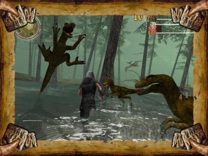 Dinosaur Assassin screenshot 3