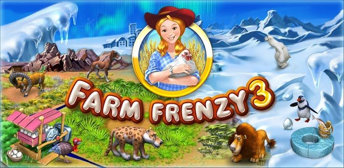 Farm Frenzy 3 1 18 Download APK for Android - Aptoide