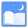 moon reader icon