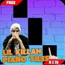 Lit Killah 🎹 Piano Tiles