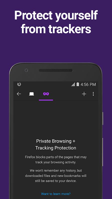 Firefox Nightly for Developers screenshot 18