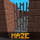 Multicraft Maze 3D