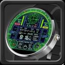 V08 WatchFace for Moto 360
