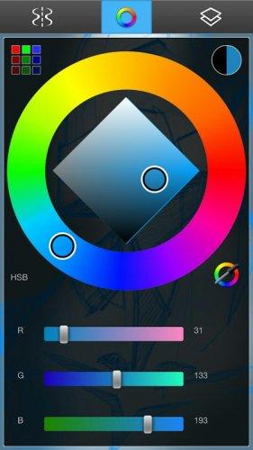 SketchBook Mobile Express 2.1.1 Download APK para Android | Aptoide