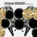 Simple Drums Deluxe - Drum Kit