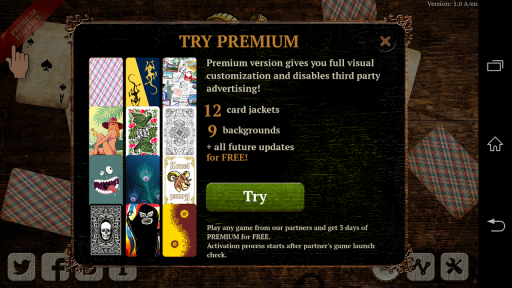 Kozel HD Online screenshot 5