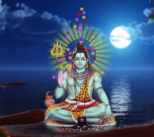 Lord Shiva Wallpaper 21 Download Apk For Android Aptoide