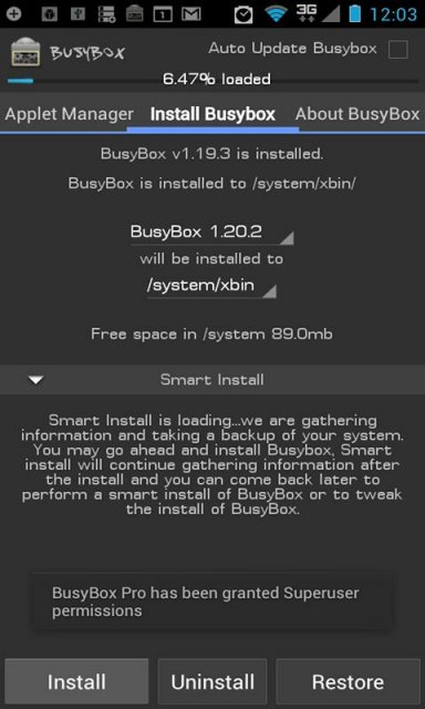 Image Result For Downloads Root Busybox Android