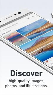 Shutterstock - Stock Photos screenshot 9
