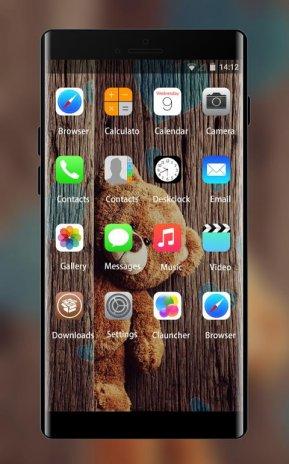 Unduh 7000+ Wallpaper Iphone Apk  Gratis